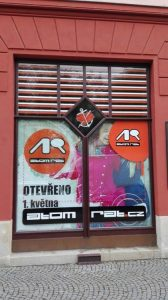 Karo reklama - potisk a výroba reklamy   Hradec Králové