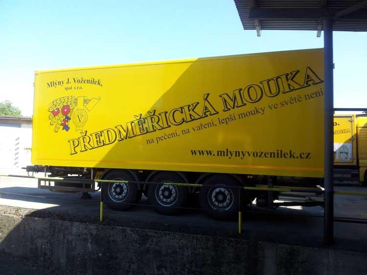 Karo reklama - potisk a výroba reklamy | Hradec Králové